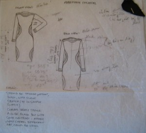 Annemarie_Uniform_Sketch